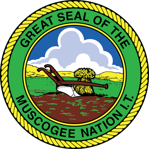 Muscogee (Creek) Nation National Council Announces