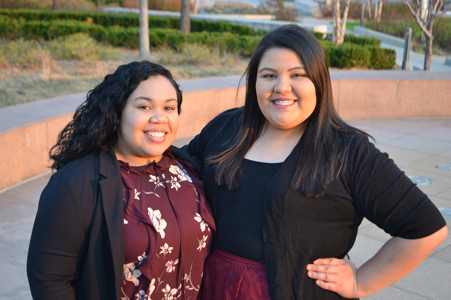 Muscogee (Creek) Nation citizens named 2017 Native American Congressional Interns