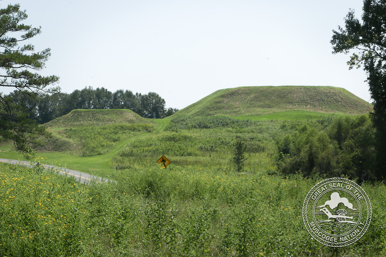 Ocmulgee National Monument working toward expansion