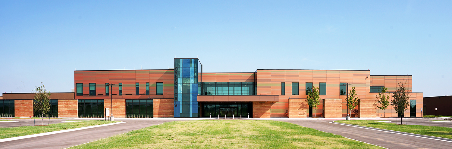 State of the Art MCN Community Hospital to Dedicate its Second Hospital to Serve Rural Oklahoma