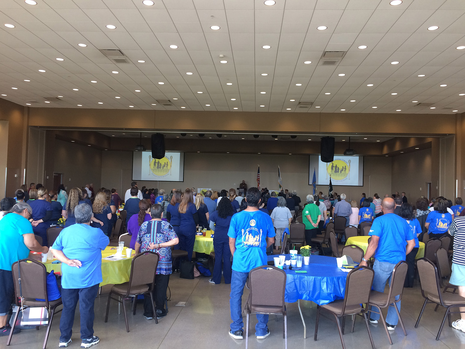Muscogee (Creek) Nation Brings Awareness to Diabetes Prevention During Summit