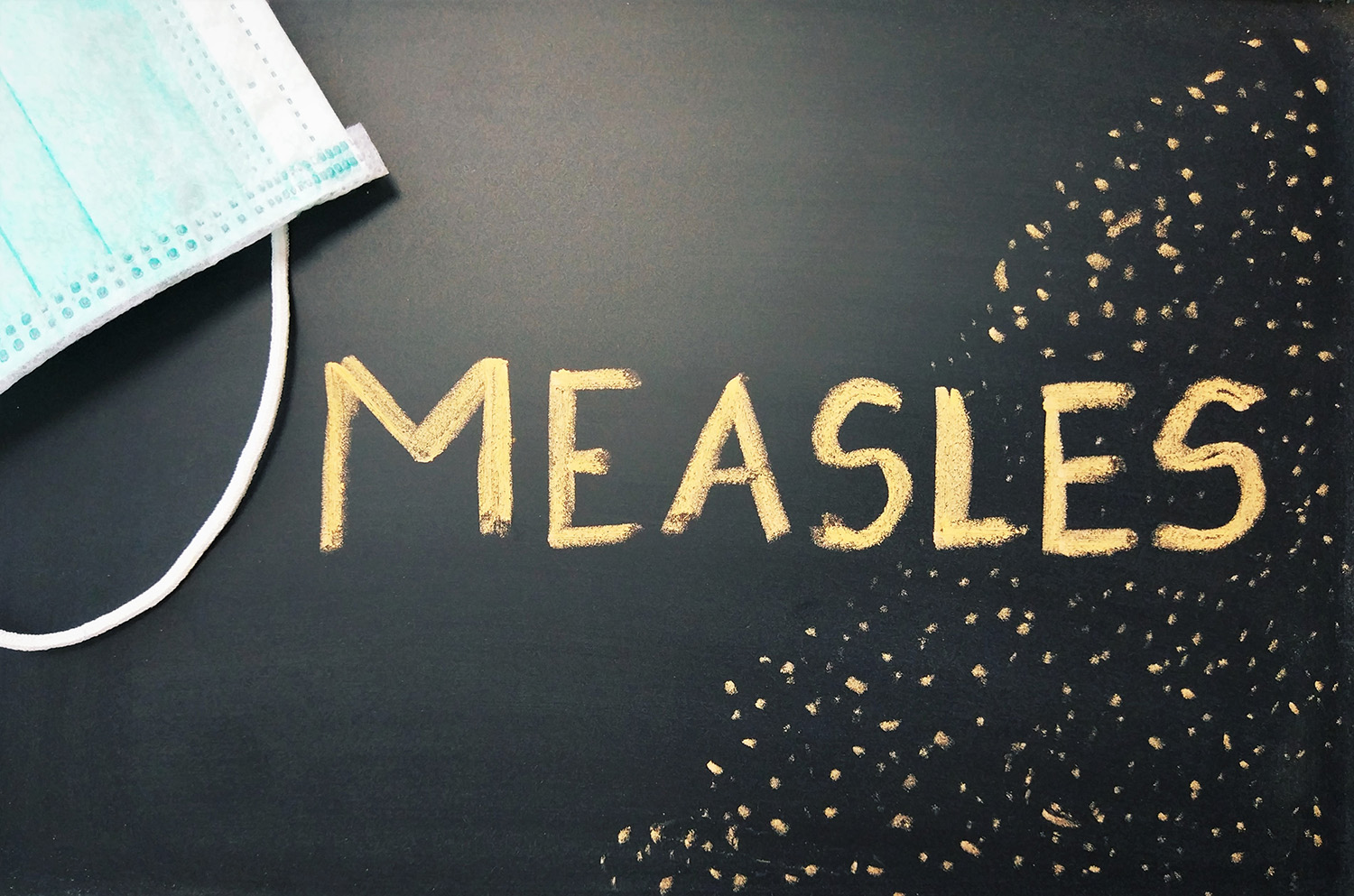 Muscogee (Creek) Nation Department of Health (MCNDH) issues measles statement