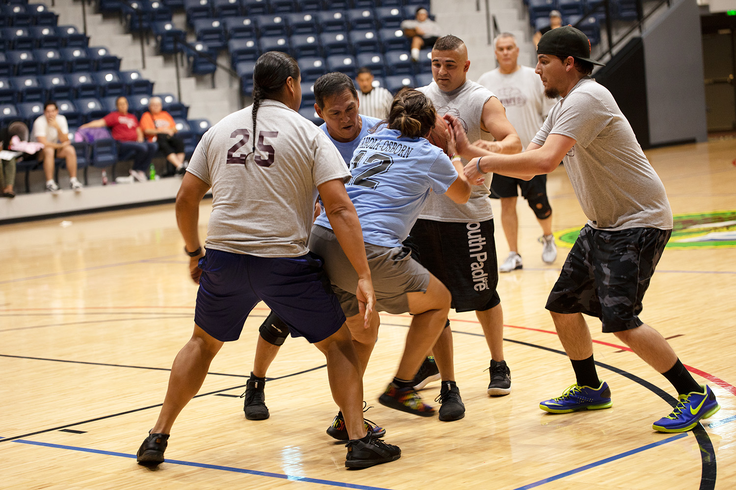 Lighthorse wins rematch against National Council, CMN takes win against Higher Ed.