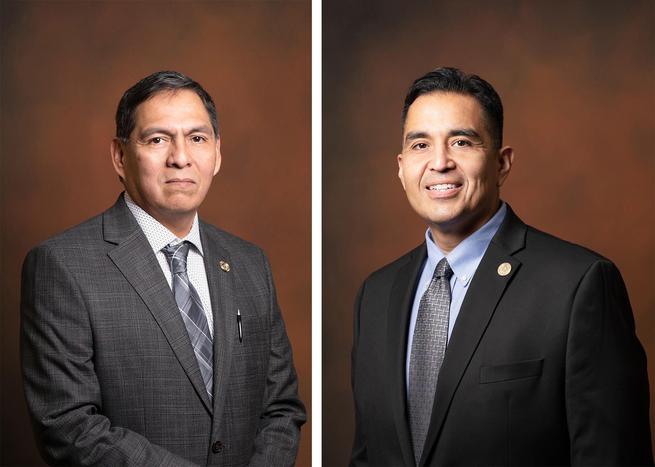 A word from Chief & Second Chief